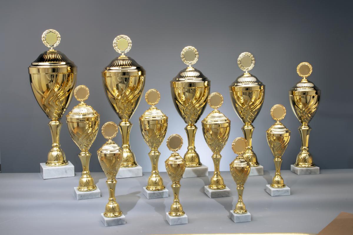 Goldpokal Serie 56770