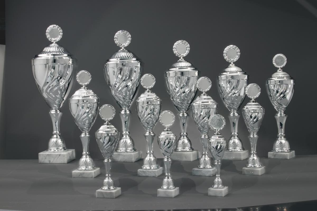 Silber Pokal Serie 56750