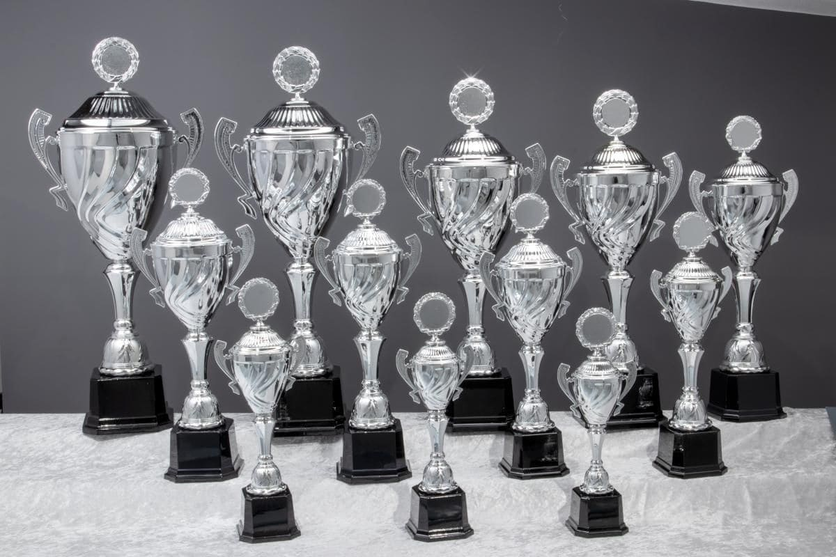 Silberpokal Serie 56730