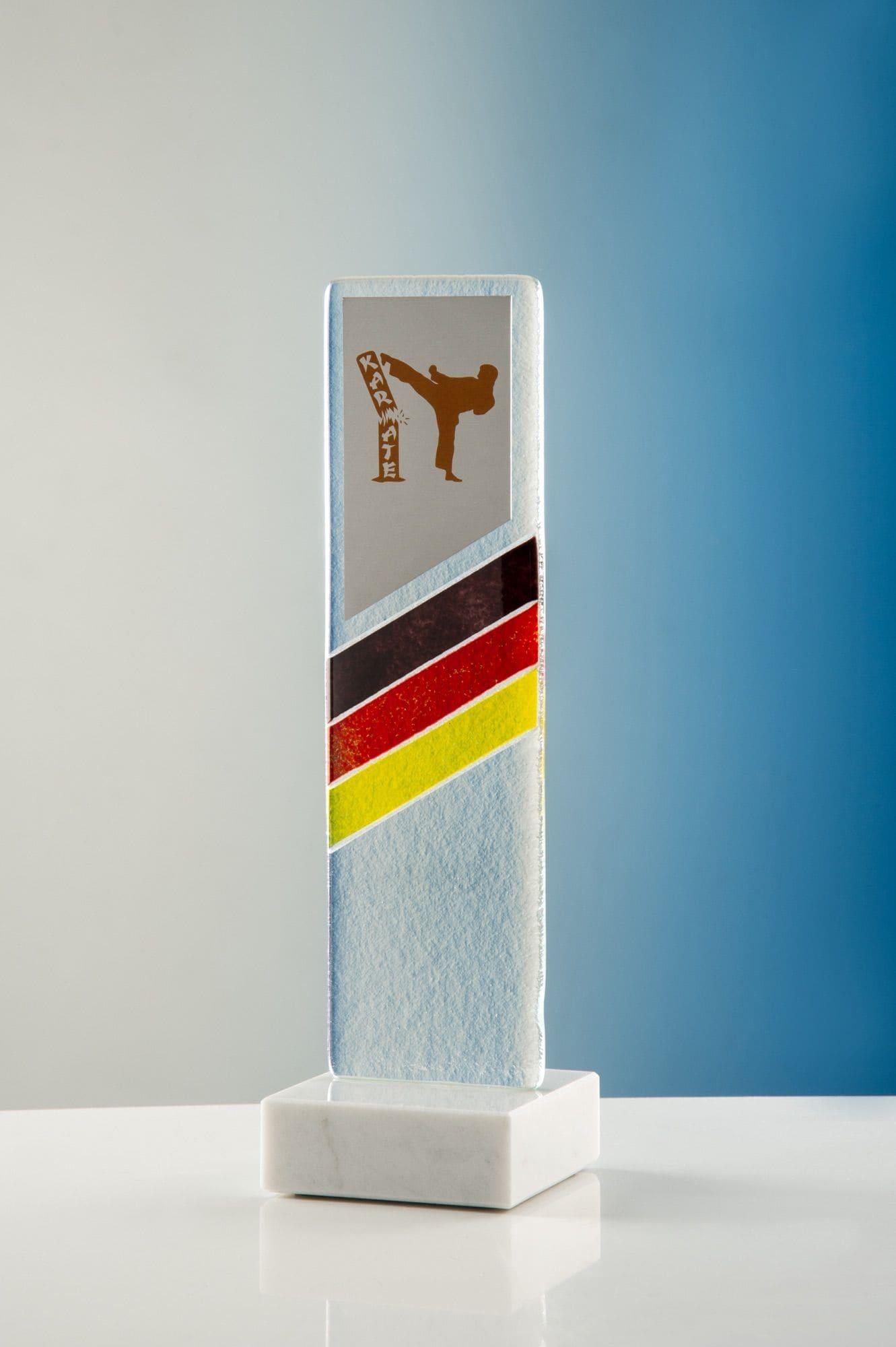 Glasständer Germany A227